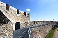 Eggenburg - Stadtmauer, nordseitig.JPG
