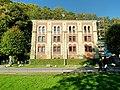Ehemals Wasserwerk Baursberg Gebäude Falkensteiner Ufer 42.jpg
