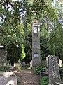 Eiguliai cemetery crucifix - panoramio.jpg