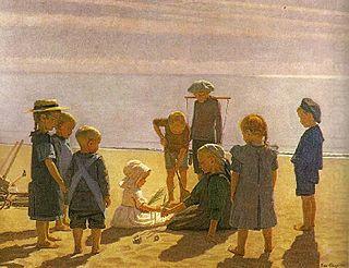 Einar Hein Danish painter