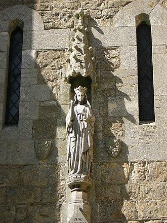 Eleanor of Castile - Eleanor