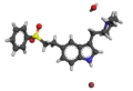 Eletriptan hydrobromide monohydrate 3D ball-and-stick.png