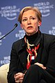 Ellen J. Kullman - World Economic Forum Annual Meeting Davos 2009.jpg