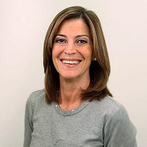 Ellen S. Miller - Miller in 2013