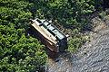 Embarcação tombada às margens do rio Solimões, no Amazonas (8030651188).jpg