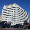 Embassy Court, Kings Road, Brighton (NHLE Code 1318645) (October 2013, viewed from Kings Road) (3).JPG