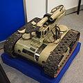 Embedded World Leopardo 2 UGV 01.jpg