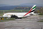 Emirates Airbus A380-861 A6-EOI (26676880620).jpg