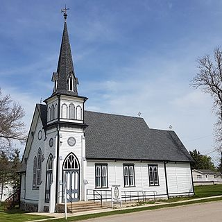 Holland, Manitoba City in Manitoba, Canada