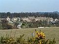 Emmerdale village by John Turner.jpg