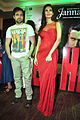 Emraan Hashmi,Esha Gupta From The Success bash of 'Jannat 2' (8).jpg
