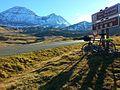 En entrant dans le Parc National des Pyrénées, à 3km du col des Tentes - panoramio.jpg