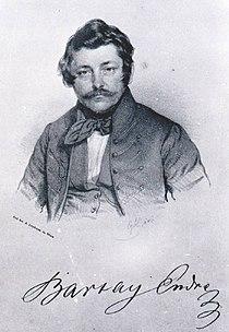 Endre Bartay by Franz Eybl 1841.jpg