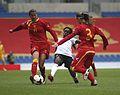 England Ladies v Montenegro 5 4 2014 626.jpg