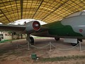 English Electric Canberra at HAL Museum 7703.JPG