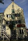 foto van Hoog pakhuis