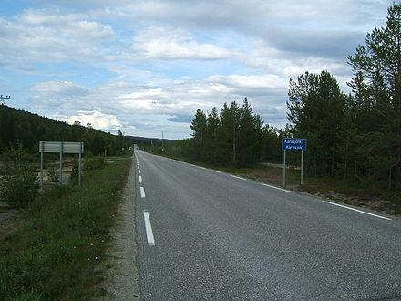 Karasjok - Wikipedia