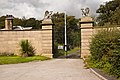 Entrance gates, Crosby Hall.jpg