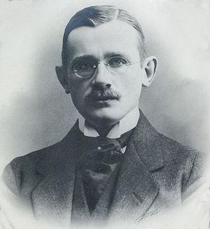 Erik Grant Lea