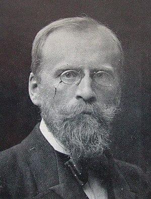 Swedish general election, 1911 - Image: Ernst Beckman. Kihlberg I