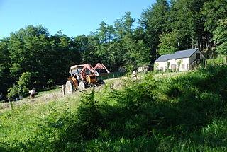 Erp, Ariège Commune in Occitanie, France