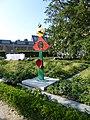 Escultura de Joan Miró al Rijksmuseum Amsterdam.JPG