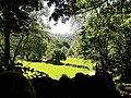 Eskdale Viewed From Boot Village - geograph.org.uk - 1040984.jpg