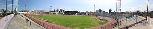 Estadio Melgar - Image: Estadio Melgar (16804689744)