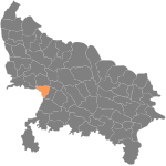 Etawah district