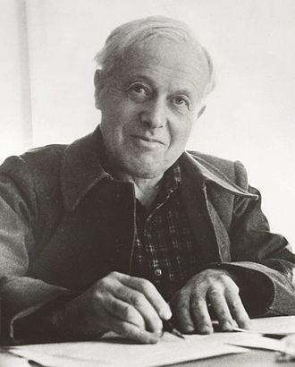Eugen Rosenstock-Huessy - Eugen Rosenstock-Huessy