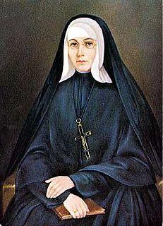 Marie Rose Durocher Canadian Roman Catholic religious sister
