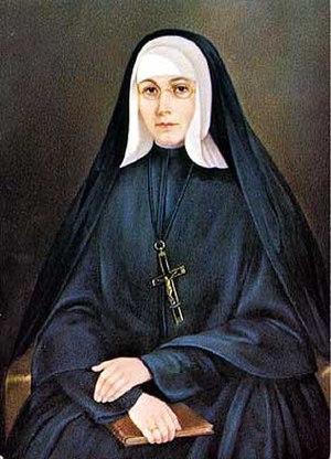 Marie Rose Durocher