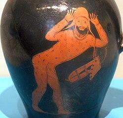 Eurymedon vase
