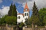 Evang. Pfarrkirche Gmünd 2013.jpg