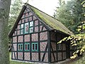 Evangelischer Jugendhof Sachsenhain - Pfadfinderhaus.jpg