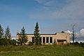 Every village has one..... abandoned Soviet era factory, Lithuania, Sept. 2008 - Flickr - PhillipC.jpg