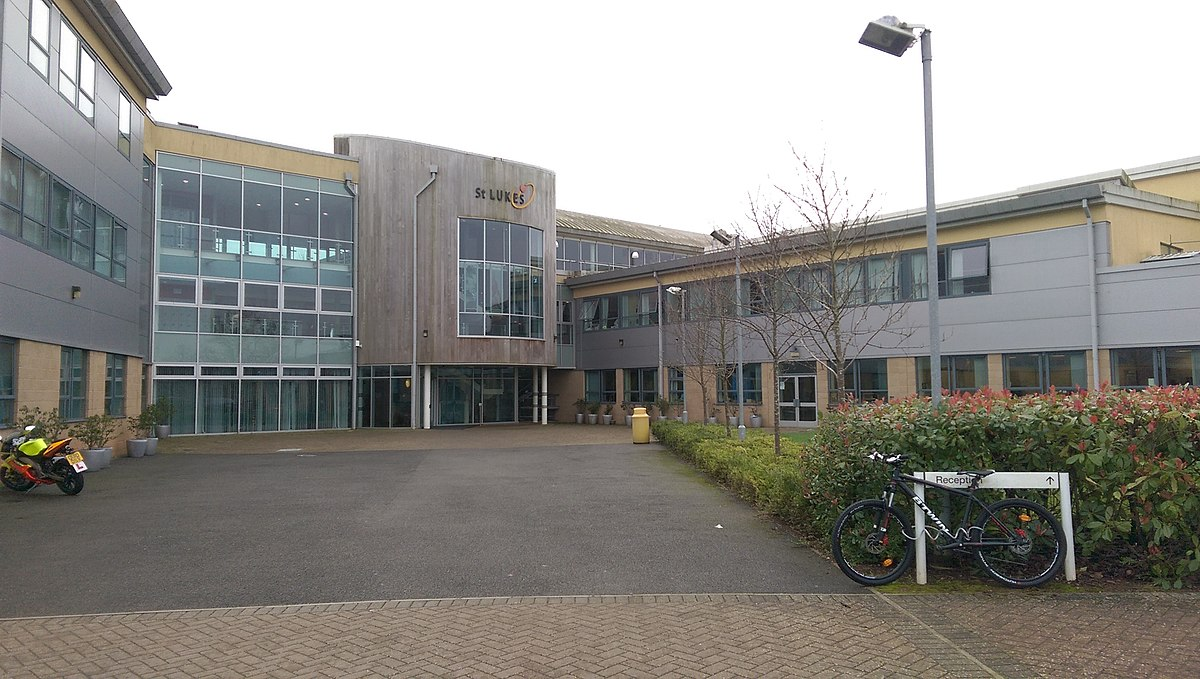 St Luke S Science And Sports College Wikipedia