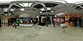 Exhibition Light Matters - Reception Area - 360x180 Degree Equirectangular View - BITM - Kolkata 2016-01-02 8729-8739 Compress.JPG
