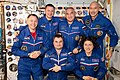 Expedition 60 inflight crew portrait in the Unity module.jpg
