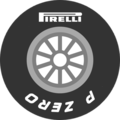 F1 tire Pirelli PZero White 2019.png