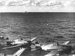 F6F-5s of VF-81 on USS Wasp (CV-18) 1945.jpg