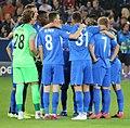 FC Salzburg versus KRC Genk (UEFA Championsleague 17. September 2019) 02.jpg