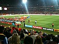 FIFA World Cup 2010 Paraguay Spain.jpg