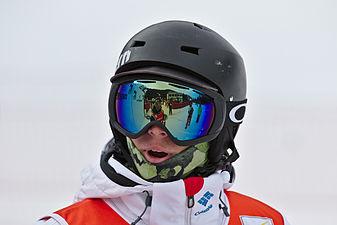 FIS Moguls World Cup 2015 Finals - Megève - 20150315 - Aleksey Pavlenko.jpg