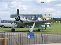 FW 190 at Duxford airfield - geograph.org.uk - 653163.jpg