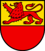 Coat of Arms of Fahrwangen