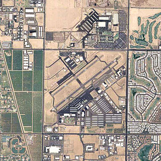 Falcon Field (Arizona)