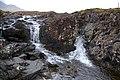 Falls on the Allt Dearg Mor - geograph.org.uk - 299886.jpg