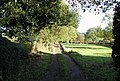 Farm Track - geograph.org.uk - 266251.jpg