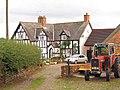 Farm at Ebnal - geograph.org.uk - 232627.jpg